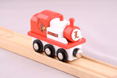 college trains, college team trains, college teams, team trains, team train, college, colleges, thomas the tank engine, roundhouse, thomas roundhouse, round house, thomas, thomas and friends, thomas the tank, thomas toys, thomas the train, thomas wooden train, wooden thomas train, trains, railroads, collectibles, room decor